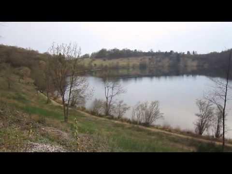Maarseen Der Eifel Youtube