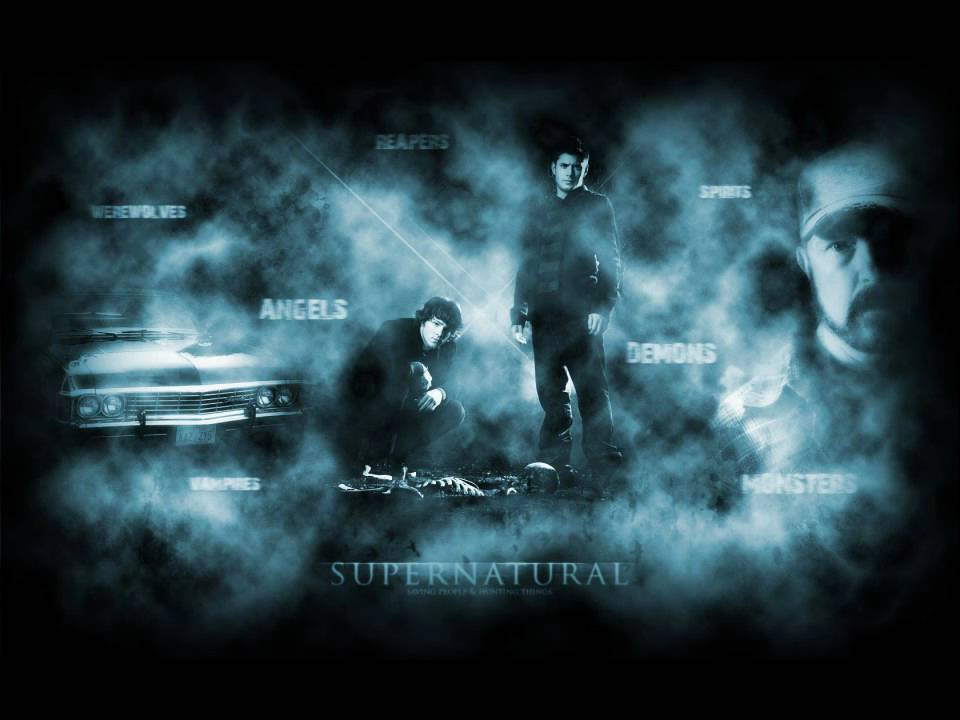 Christopher Lennertz - Isn't It Bromatic Supernatural OST