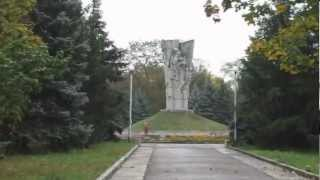 Золотоноша 2012(ссылка на сайт http://zlat.taba.ru/ на котором больше видео и фото г. Золотоноша., 2012-11-25T07:29:46.000Z)