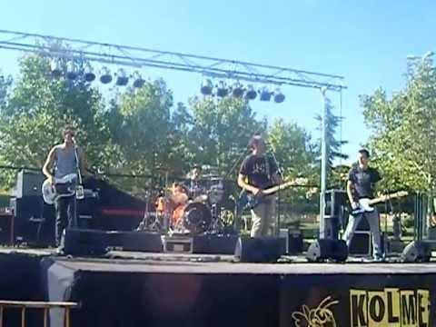 Somos / KOLME-ROCK / APEKS