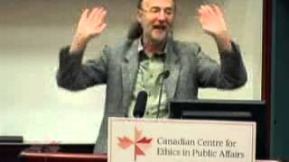 CCEPA: SMU Annual Lecture - Morality and Starvation - Dr. Joe Mendola