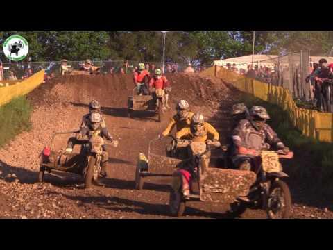 FLutlicht motocross Kleinhau 2017
