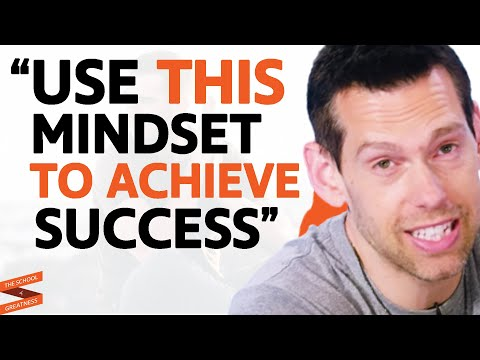 Creating a Passion-Driven Business and Life - Tom Bilyeu