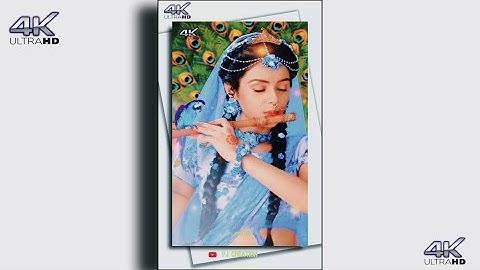 apni thakurani shri radhika rani song status | #shorts