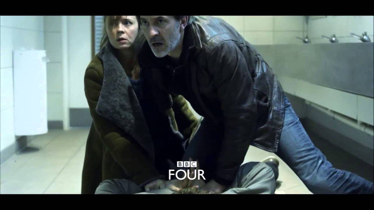 Spiral: Series 5: French Crime Drama Debuts on BBC Four