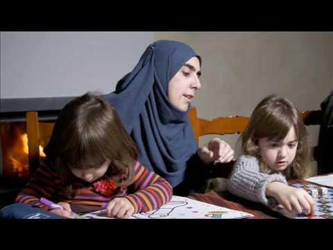 Lancement D'une Future Campagne De Publicité Sur L'Islam Insha Allah !