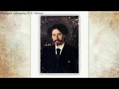 Золотой век русской живописи, портреты В. Серова