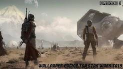 WALLPAPER ENGINE STAR WARS TOP 75 WALLPAPERS 2019