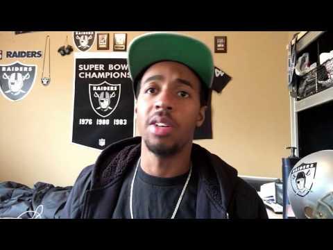 Raiders VS Broncos Week 17 Recap