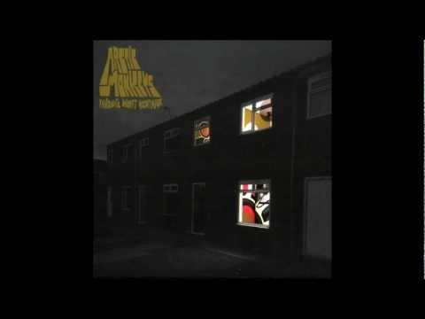 11 - Old Yellow Bricks - Arctic Monkeys