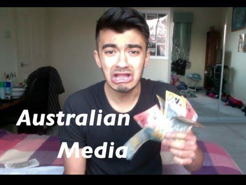 Australian Media in 2mins