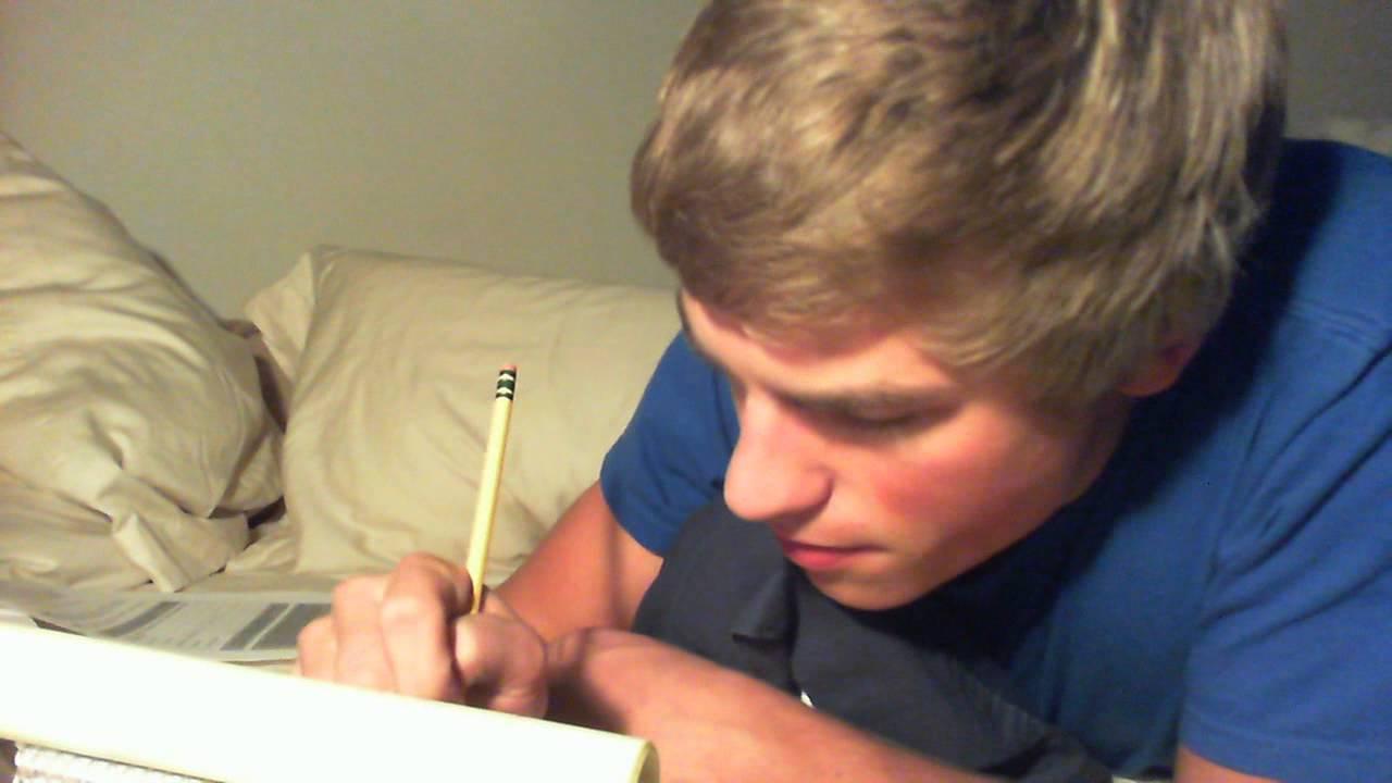 asmr homework
