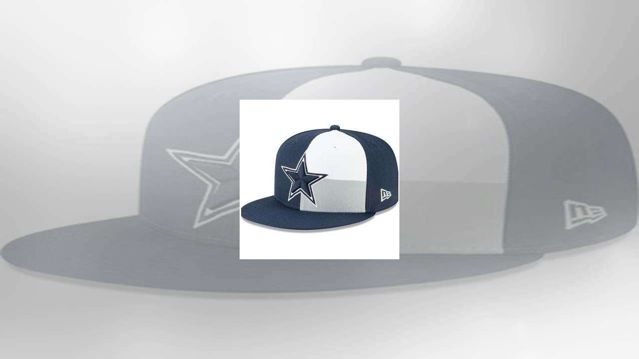 5d4957d3675f2 Dallas Cowboys Draft Hats are officially available