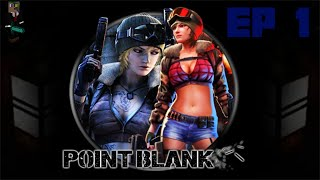 Point Blank Ep.1 L