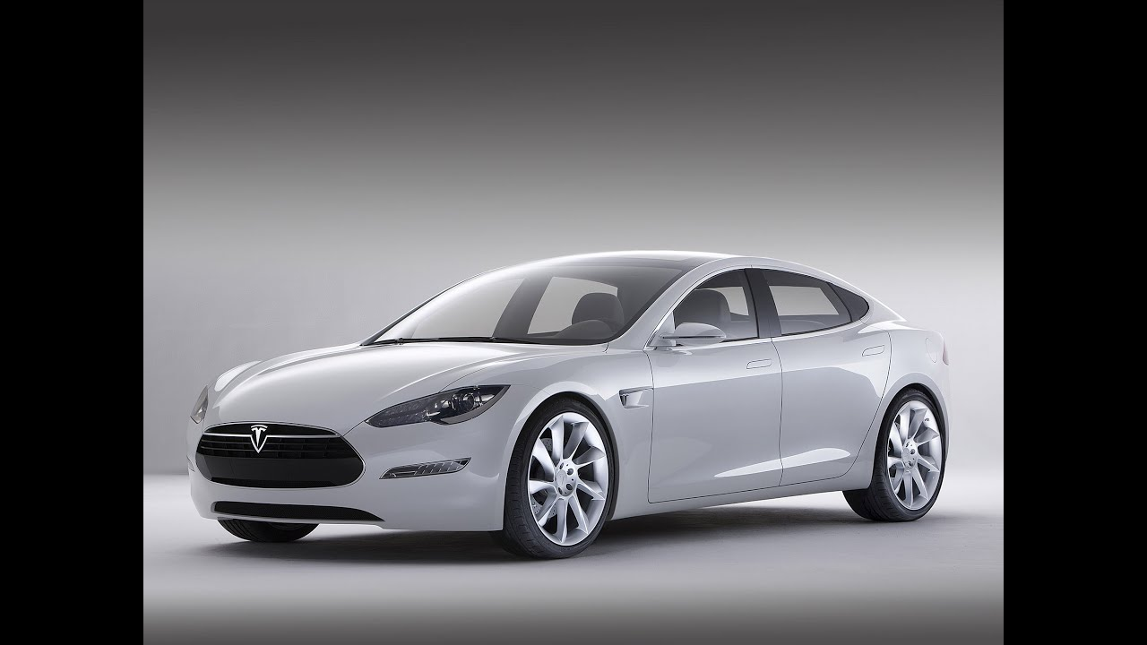 NEW 2016 Tesla Trademarks Model E Nameplate, Plans Expansion ...