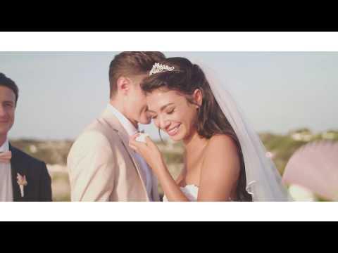 💍 UNSERE HOCHZEIT 👰🏻 Mr. & Mrs. K - part 2