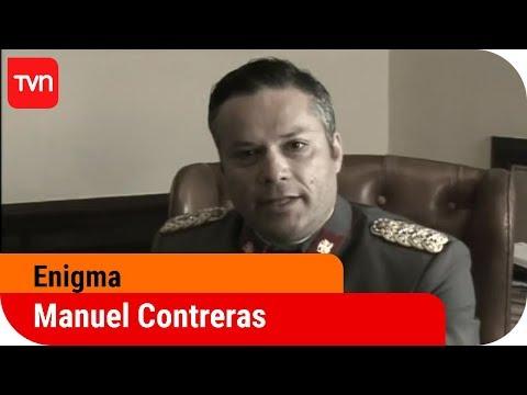 Manuel Contreras   Enigma - T7E13 - Capítulo final