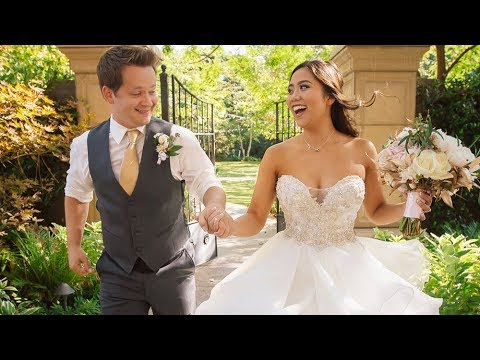 Wedding Video Of Katie & Jason Earles Disney Themed Wedding