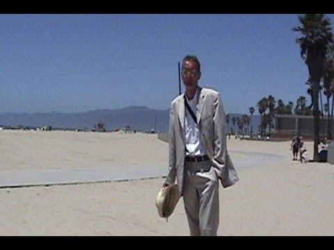 Ich kam nie bis Santa Monica (Kompletter Film)