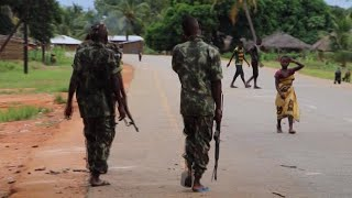 Horrifying attack in Northern Mozambique leaves 50 dead.