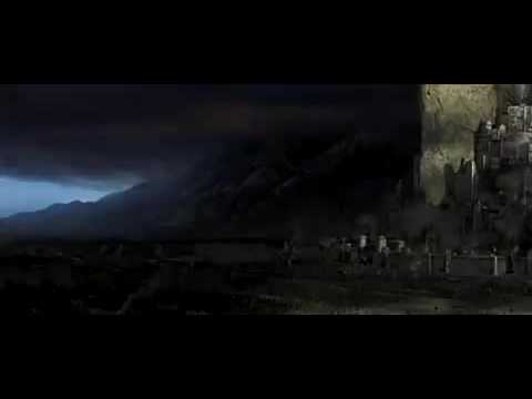 Lord of the Rings: Return of the King Trailer