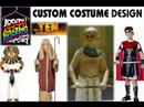 Hollywood Costumes