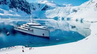 Seaxplorer Expedition Yacht by Demen Yacht