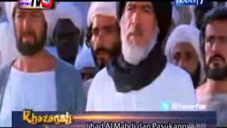 Khazanah-Misteri turunnya Imam Mahdi dan Nabi Isa