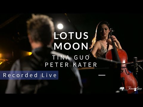 Tina Guo & Peter Kater - Lotus Moon