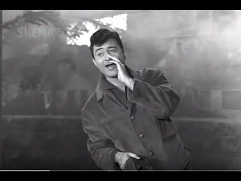 Tu Kahan Ye Bata | Cover by Kirti | Mohd Rafi | Dev Anand | Karaoke