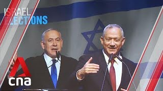israeli-election-exit-polls-show-netanyahu-gantz-tight-race