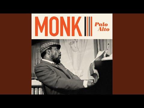 Blue Monk (Live At Palo Alto High School, Palo Alto, CA / 1968)