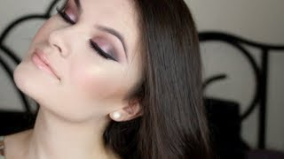 ♡Dramatic Valentine's Day Makeup ft. the Naked 3♡ Thumbnail