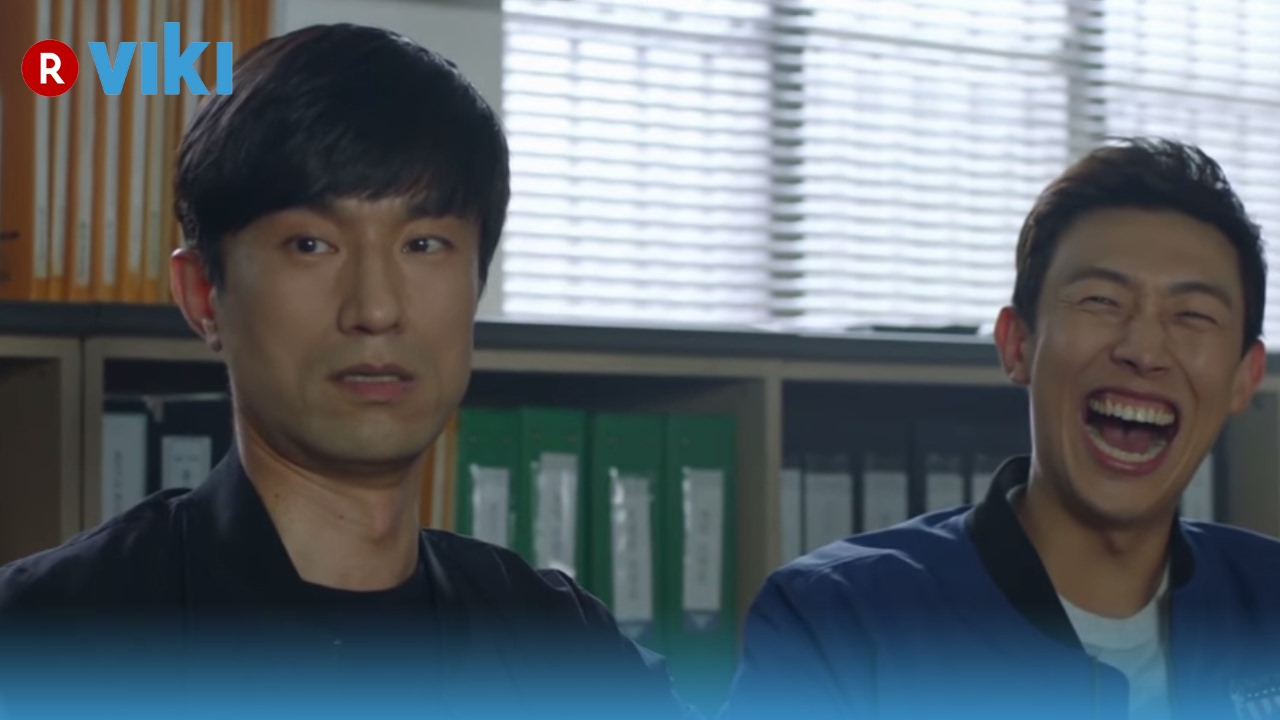 Download Tunnel - EP14   Choi Jin Hyuk's Identity Gets Revealed [Eng Sub]