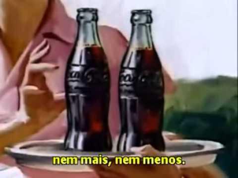 a historia da coca cola