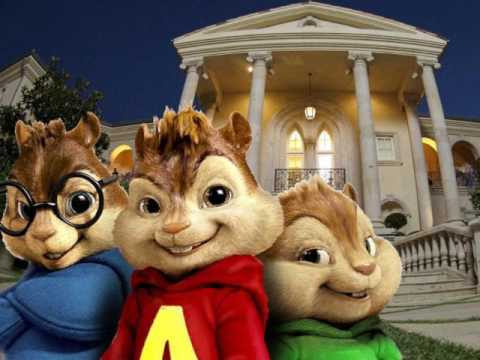 pertama kali-shaa chipmunks version