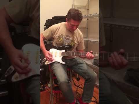 Stewart Travel Guitars- Stow Away