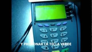 COBRO TARJETA DE CREDITO MASTERCARD