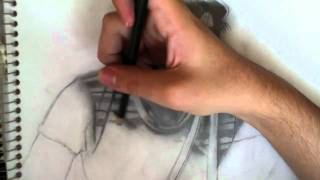 EL CHAVO DEL 8 DRAWING 2011 (dibujando)