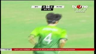 Video Gol Pertandingan Bhayangkara FC vs PS TNI