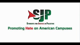 SJP: Promoting Hate Under the Guise of Social Justice