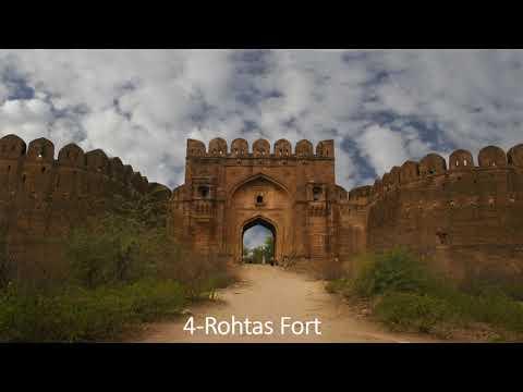 Top 10 Beautiful Places to visit in Jhelum Jhelum City PAKISTAN