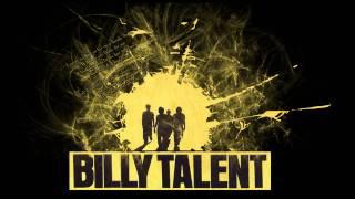 Billy Talent - Sympathy