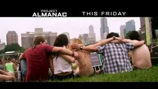 Paramount Pictures: Project Almanac Movie - Chance