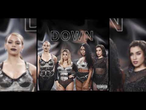 Fifth Harmony - Angel/Down (VMA's Studio Version)