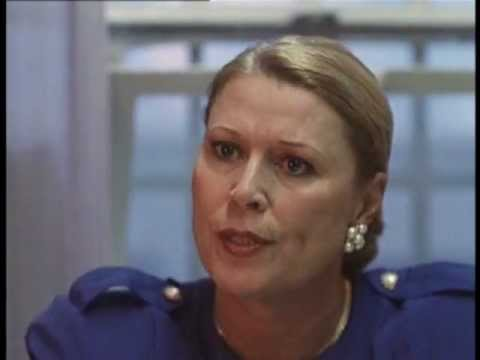 Leslie Easterbrook in Maniacts  C 2001