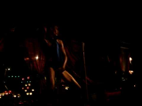 A Private Go Go Boy Show at Spartacvs Bali Hotel (Gay Male Clothing-Optional) on Snowbiz247