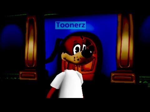 Toontown: Sad Day