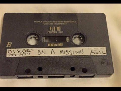 DJ Screw - On A Mission [CD 1 & 2]