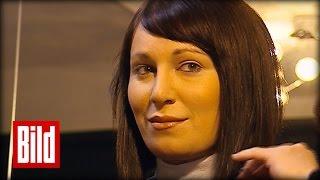 Mann Manuel möchte Frau Lexie Sophie sein - Transvestit aus Dresden (Transsexuelle)